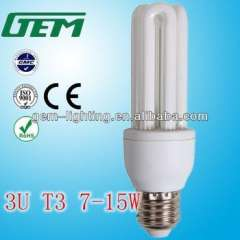 8000 Hours Energy Saving CFL Lamp With Reliable Price