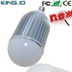 Superior brightness e14 led bulb 9w with brigdelux chips