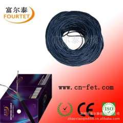 Supply tested network cable | UTP cable | UTP network cables | copper cables | indoor and outdoor network cable