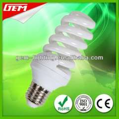 The Most Popular Long Lifetime Energy Saver Bulb From GEM China Factory