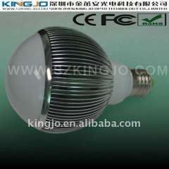 12w led bulb high power with E27 and dimmable
