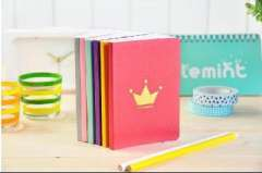 Korean stationery | Crown Colorful word this | send baffle YNO-8015