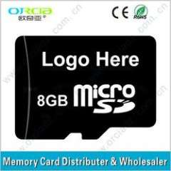 Wholesale Memory Card 8GB
