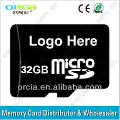 Good Performance 8GB Micro SD Card