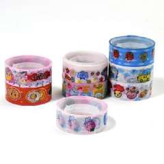 Super-popular cartoon color tape / DIY stick tape photo
