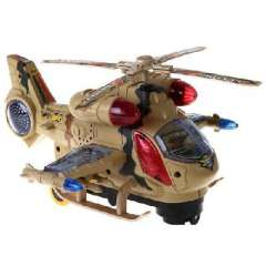Children's toys - Electric flash audible universal aircraft / mini fighter