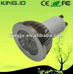 Indoor 4W spot led light gu10 with AC85-265V
