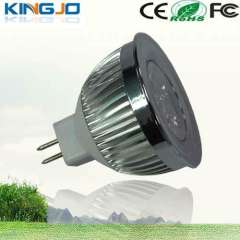 High power MR16 led spotlight with lowest factory price