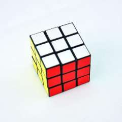 Third-order cube puzzle toys