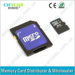 2gb 4gb 8gb 16gb 32gb bulk micro card memory card flash memory SD card