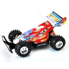 Wireless remote control remote control car super speed ( 898-298 )