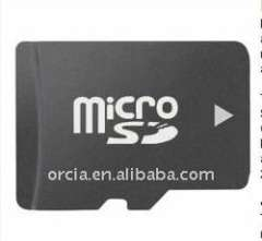 newest and smallest flash memory MicroSD Cards