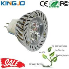 High Quality Dimmable 3W Led Spot Beam Work Light