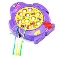 Children's toys - small electric fishing game ( 685-05 )