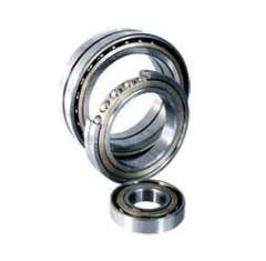 Double Row Angular Contact Ball Bearing