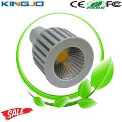 4w COB LED spotlight cob gu10 led spot light