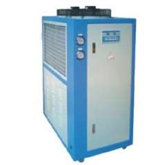 Chiller | for ordinary high, cooling HONGCHUANG electronic components inside the transformer frequency heating equipment, induction loop, etc. HT-50/80 / 130E / 220E