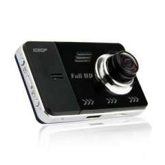 GF5000 2.7 LCD 170 D Ultra Wide Angle Full HD 30fps with G-Sensor Car Camera Recorder