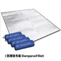 Outdoor camping equipment | double-sided aluminum moisture-proof pad
