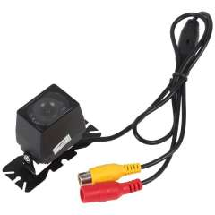Wholesale 120 Degree Adjustable Angle Car Rear View 1\3 Inch Color CMOS Camera Supporting PAL \ NTSC