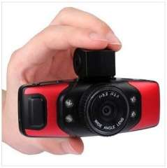 GS5000 GPS Full HD 1080P Car Dvr Camera