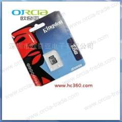 Supply Kingston TF card | TF4G wholesale / micro sd 4G TF professional middle class home