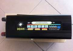 uninterrupted power supply ups 3000w ups inverter automatic charge 12v to 220v