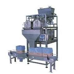 Curry Powder Filling Equipment