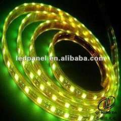 7.2W\m 12V Waterproof SMD5050 IP68 30pc Led Flexible Strip