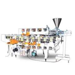 Powder Packing Machines For Dry Products