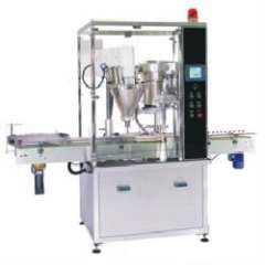 Powder Automatic Packaging Machine