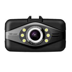 L8000 Full HD Ambarella Car Dash Camcorder DVR