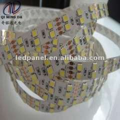 SMD5050 thin flexible waterproof LED strip