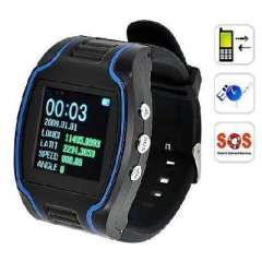 CRT19N dual-mode GPS positioning positioning wristwatch wristwatch | GSM positioning watches