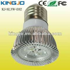AC12\85-265V 3w spot led light