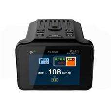 Wholesale Three-in-one car DVR speed car DVR machine imported special forces S300 HD night