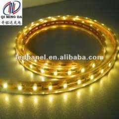 high brightness high power SMD3528 240pc\m waterproof flexible led strips