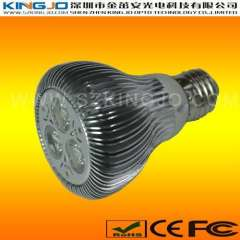 6W LED Spot lighting with CE FCC RoHS Ceritfied