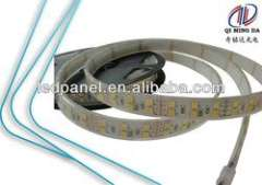 high lumen smd rgb double row soft led strip ip67 hot sale