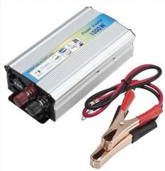 Wholesale 1000W USB Car DC 12V to AC 220V Power Inverter Adapter