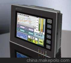 Pro-face touch screen GP37W2-BG41-24V