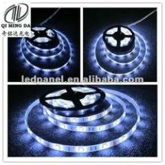 DC12V SMD5050 IP65 36W 120degree cool white waterproof led flexible strip