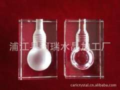 Supply | Wall LED lamp | Shaped borosilicate deep processing accessories | borosilicate glass factory