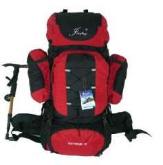 Camping mountaineering bags | shoulder bag | Outdoor backpack | bag | high capacity 70L