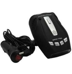 Wholesale GRD-750 12Band Radar Detectors 360 Protection
