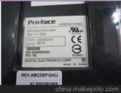 Pro-face touch screen GP-2600T