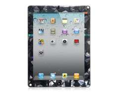 Screen Guard for iPad 2\ the New iPad (Transparent)