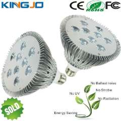 Shenzhen Factory Par38 9W E27 Led Fresnel Spot Light