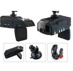 Wholesale 2.0inch ST Radar GPS mini car dvr radar detector