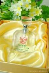 Supply | Crystal perfume bottles | Crystal perfume bottles companies LOGO body | body perfume bottle-pressure processing
